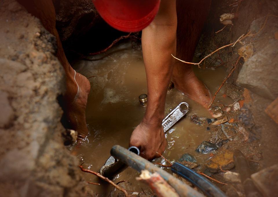 choose an experienced plumber